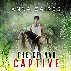 The Krinar Captive Audiobook