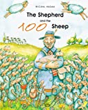 The Shepherd and the 100 Sheep, Michal Hudak, 0814627013