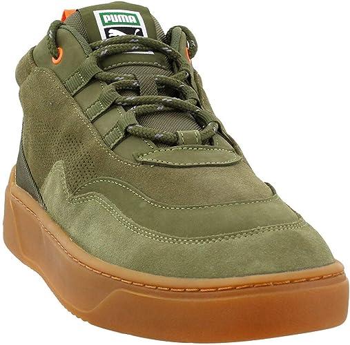 chaussure puma cali homme