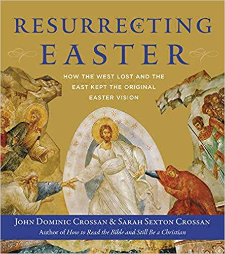 Resurrection Easter by Crossons cover