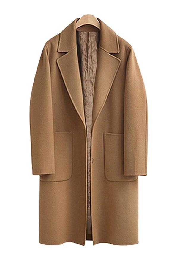 Langer Mantel Aus Luftigem Wollmischgewebe Promiss Damen Mantel Kariert Codilla Damen Coat Codilla