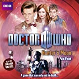 Doctor Who: Hunters Moon