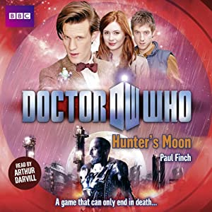 Doctor Who: Hunters Moon Hörbuch