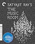 Cover Image for 'Music Room, The (The Criterion Collection)'