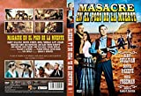 Masacre en el Pozo de la Muerte -- Dragoon Wells Massacre -- Spanish Release