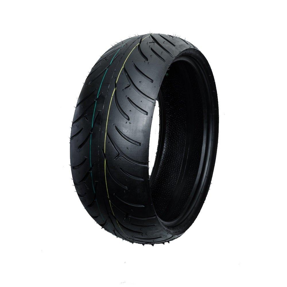 Max Motosports Rear Motorcycle Tire 190/50-17