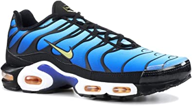 Nike AIR MAX Plus 'Hyper Blue' - BQ4629-003 - Size 12: Amazon.ca