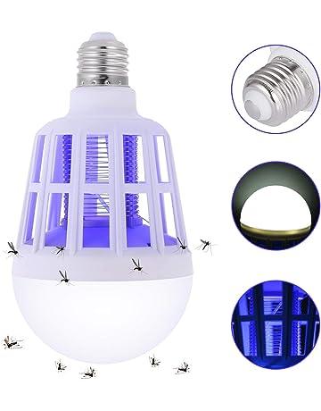 Led Bulbs & Tubes 2019 Latest Design Usb Anti Led Mosquito Killer Lamp E27 E26 110v 220v Led Bug Zapper For Outdoor Home Garden Use Fly Repellent Bulb