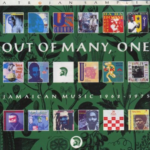 Out Of Many One: Jamaican Music 1962-1975