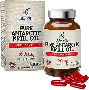 donde puedo comprar aceite de krill