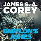 Babylon's Ashes: Book Six of the Expanse Hörbuch von James S. A. Corey Gesprochen von: Jefferson Mays