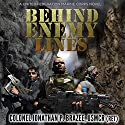 Behind Enemy Lines: A United Federation Marine Corps Novel Audiobook by Jonathan P. Brazee Narrated by Richard Peterson