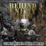 Behind Enemy Lines: A United Federation Marine Corps Novel | Jonathan P. Brazee