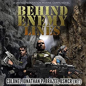 Behind Enemy Lines Audiobook