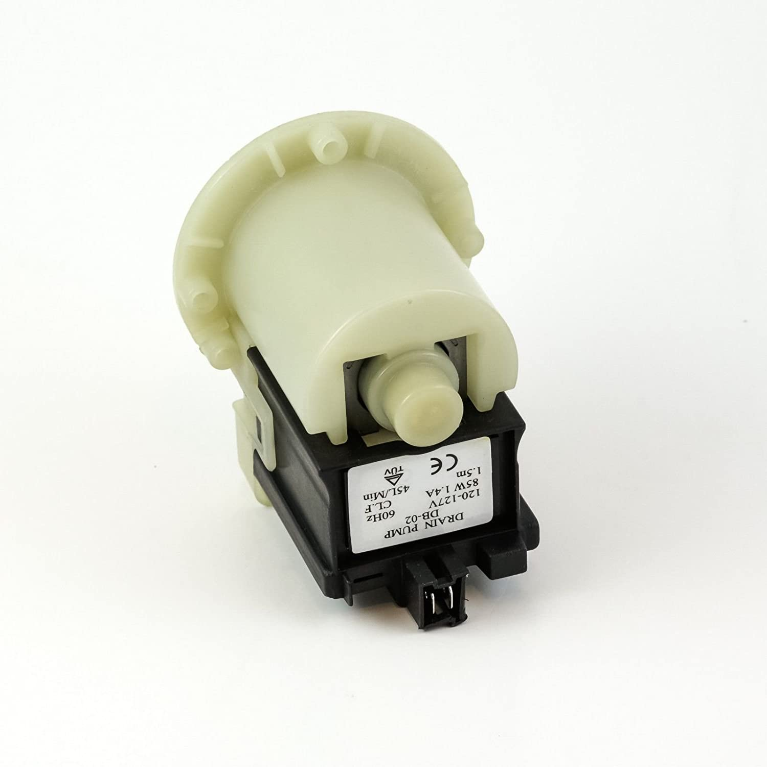 Whirlpool Wtw5400 Drain Pump 5 White Home Improvement Elec Diagram Parts List For Model Mde6800ayw Maytagparts Dryer