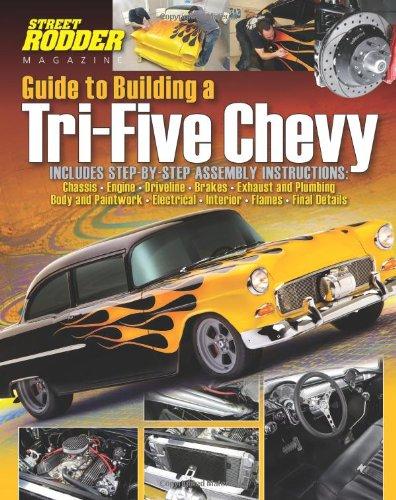 Tri 5 Chevy - 1