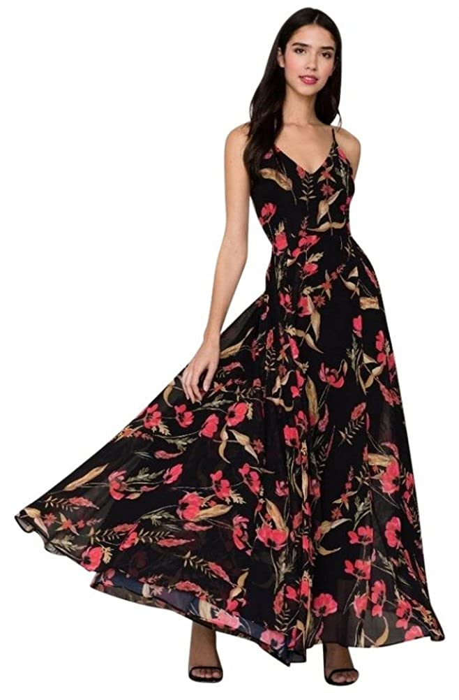 bc4b92acbf261 Brand:Anthropologie, Style:Maxi Dress, Color:Multi-Color Dress Length:Long,  Size (Women's):S Pattern:Floral, Size Type:Regular New With Tag  Anthropologie ...