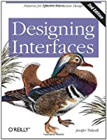 Designing Interfaces, 2nd Edition Front Cover
