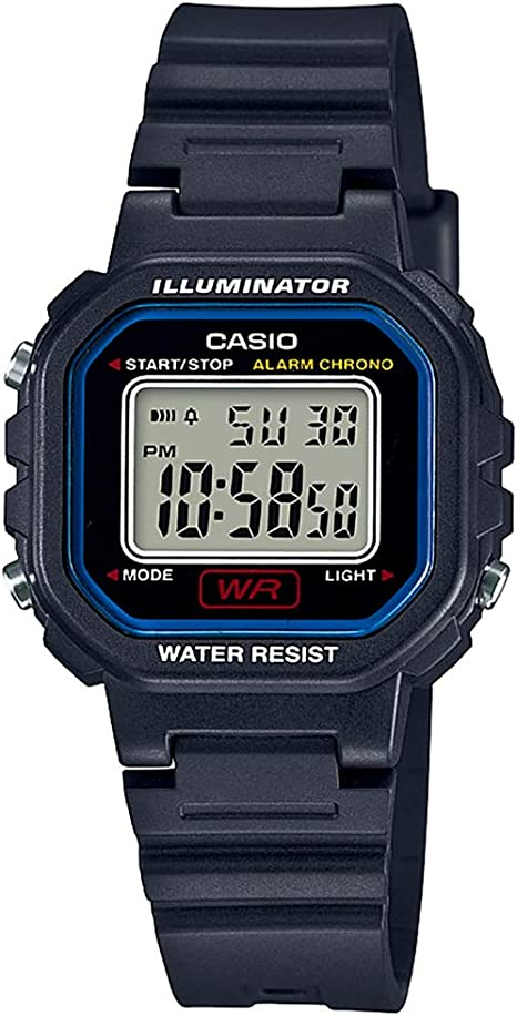 Casio LA-20WH-1A Reloj de pulsera para mujer