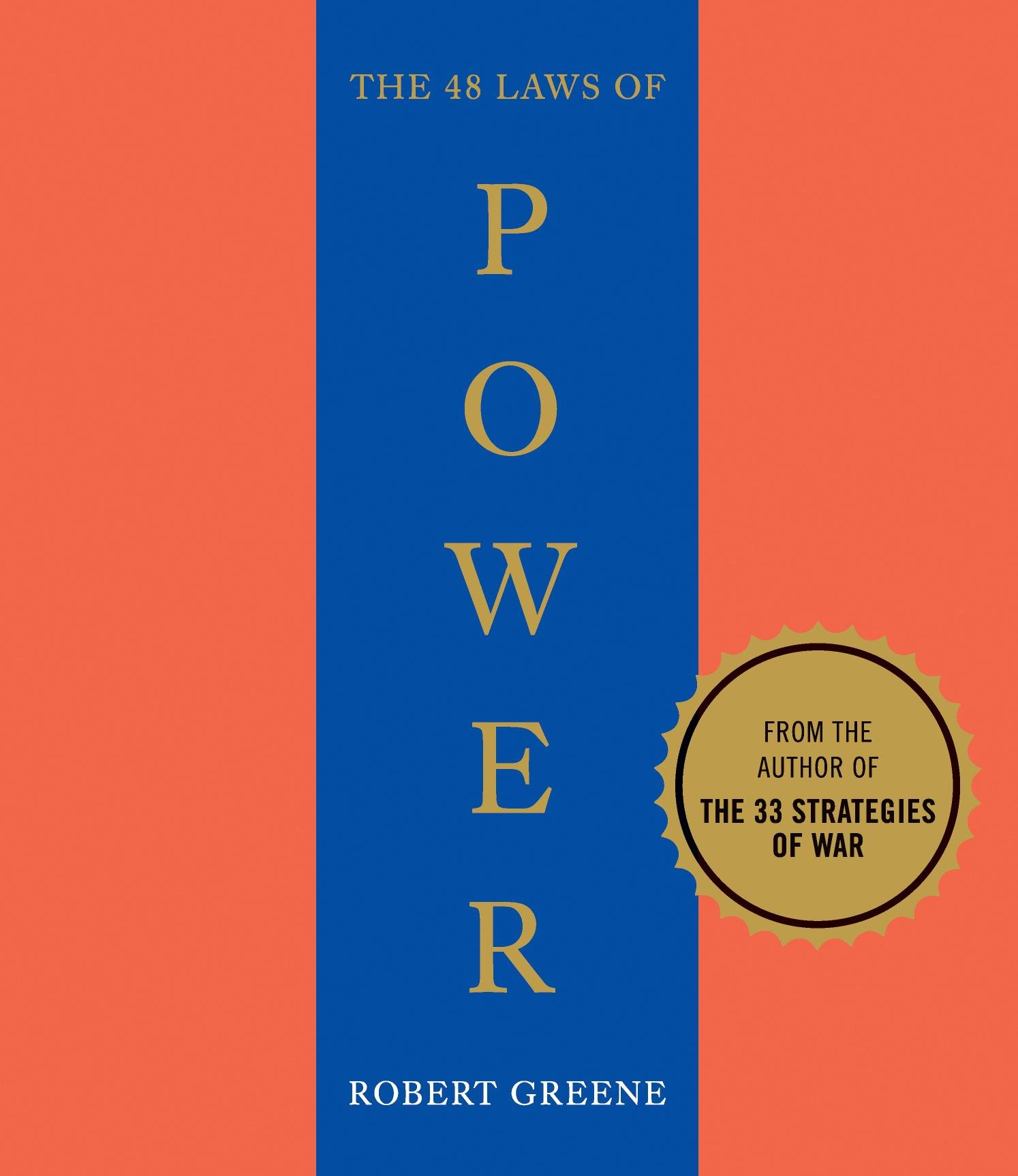 Amazon | The 48 Laws of Power | Greene, Robert, Leslie, Don ...