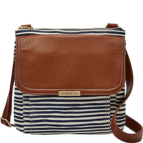 relic-kenna-top-zip-crossbody-navy-stripe