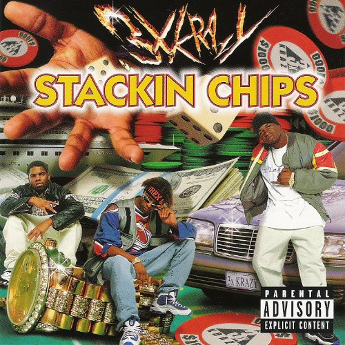 Stackin Chips [Explicit]