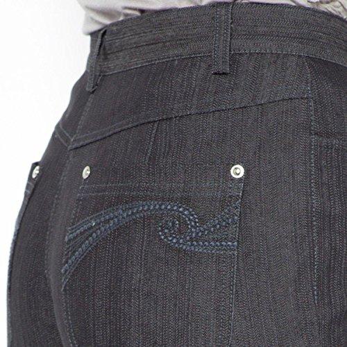 Jeans Taglia Stretch Donna La Anne 44 Redoute Weyburn Nero IzgwzqxYP