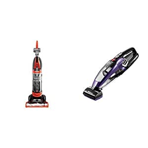 BISSELL Cleanview Bagless Hand Vac Bundle