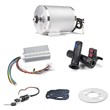 Amazon.com : BLDC 72V 3000W Brushless Motor Kit with 24 Mosfet 50A on electric bike clip art, electric motorcycle diagram, electric bike controller circuit, electric bike speed controller, electric motor schematic, electric kick scooter, electric bike accessories, schumacher battery charger schematics diagram, brushless motor winding diagram, electric bike kit, scooter controller schematic diagram, scooter electrical diagram, electric e scooter manual, electric bike battery, car electrical system diagram, bike motor kit diagram, electric bike motors, electric trailer brake controller diagram, electric trike conversion kits, ev warrior diagram,