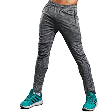 vast selection sold worldwide outlet Srizgo Tracksuit Bottoms with Zipped Pockets Mens Jogging Bottoms for  Sports and Leisure Jogging Trousers