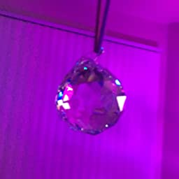 Very High Quality Crystal 50mm 2 Inches Made in Austria with Certificate Swarovski Spectra Lead Free Feng Shui Crystal Ball