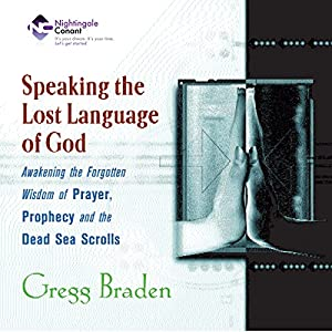 Speaking the Lost Languages of God Speech
