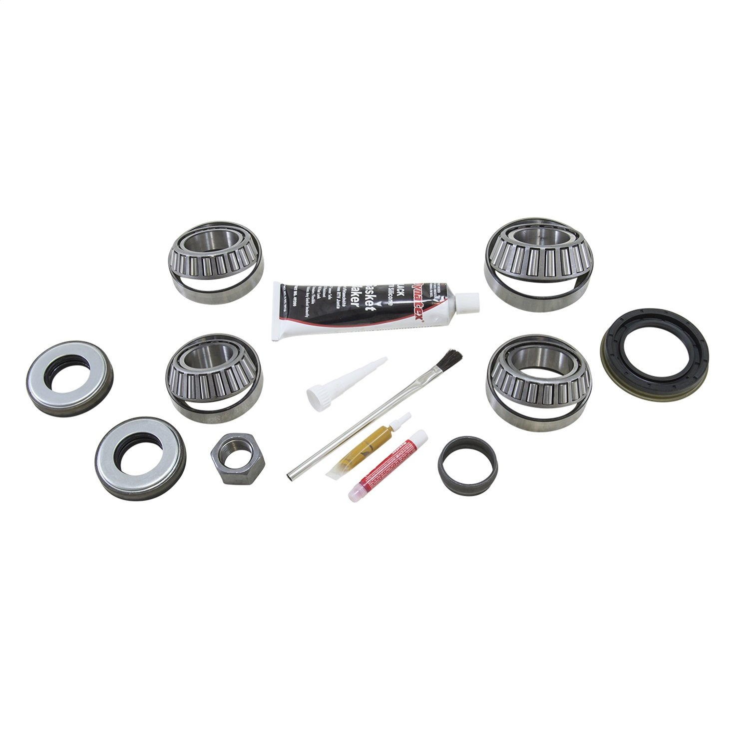 USA Standard Gear (ZBKGM9.25IFS-A) Bearing Kit for GM 9.25 IFS Front Differential
