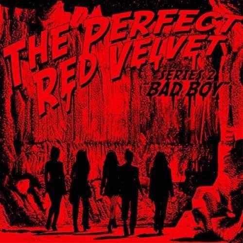 CD : Red Velvet - Perfect Red Velvet (vol 2) (Asia - Import)