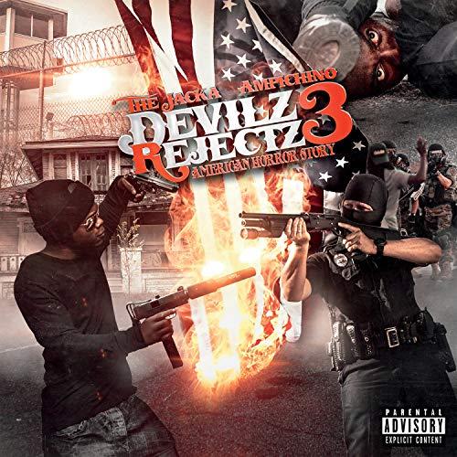 Devilz Rejectz 3: American Hor...