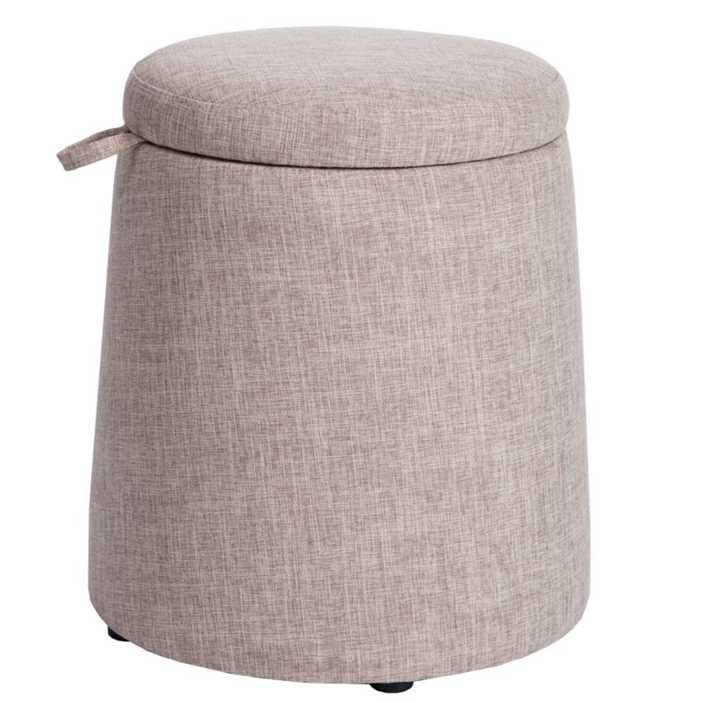 Amazon.com: GYH Highchairs LJHA ertongcanyi Cloth Round ...