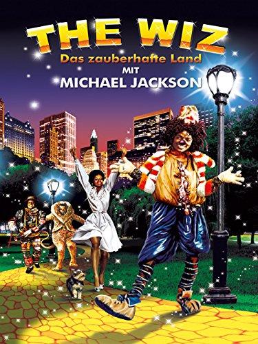 The Wiz - Das Zauberhafte Land Film