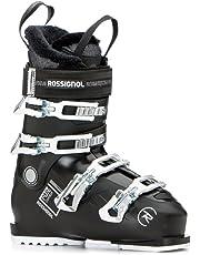 984b1ff8efd11 Rossignol - Chaussures De Ski Pure Comfort 60 - Black Femme - Femme - Taille  42