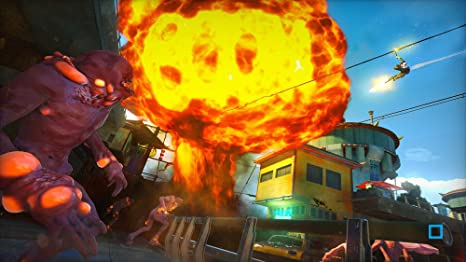 Sunset Overdrive [video game]: Amazon.es: Videojuegos