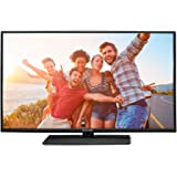 "SCEPTRE 40"" LED Class 1080P HDTV with ultra slim metal brush bezel, 60Hz, Built-in Digital Tuner X405BV-F"