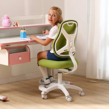 Incredible Adjustable Children Desk Chair Low Back Computer Chair Kids Caraccident5 Cool Chair Designs And Ideas Caraccident5Info
