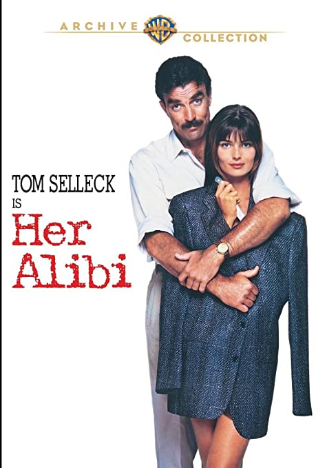 Her Alibi [Edizione: Stati Uniti] [Italia] [DVD]: Amazon.es