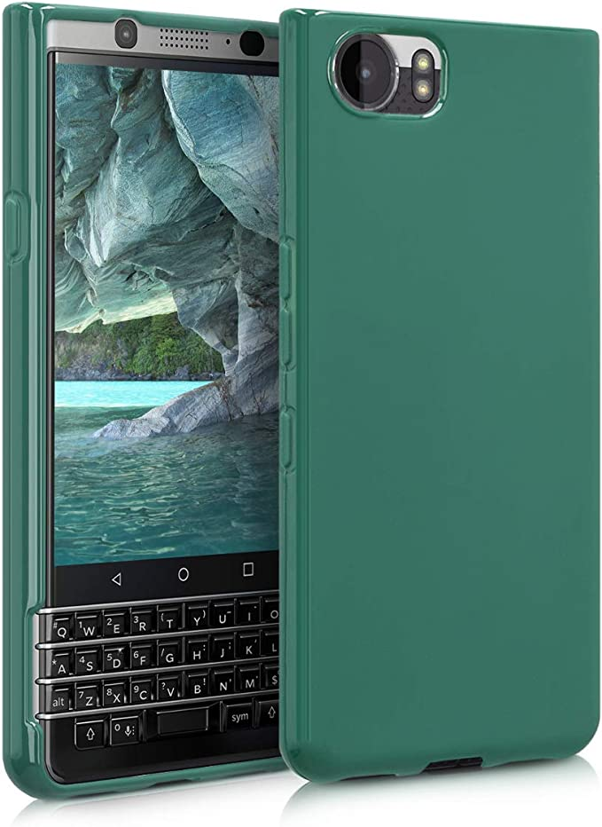 kwmobile Funda Compatible con Blackberry KEYone (Key1): Amazon.es ...