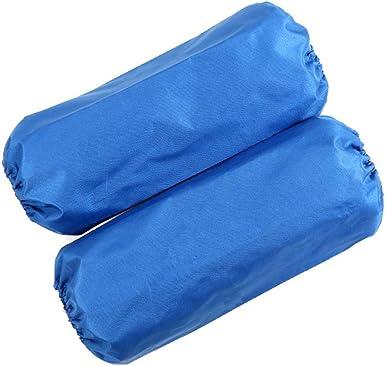 Household Cleaning Sleeve Oversleeve Housework Waterproof Arm Protector BL