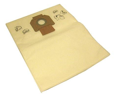Amazon.com: Alto Attix 50 bolsas de filtro, 5 bolsas/paquete ...