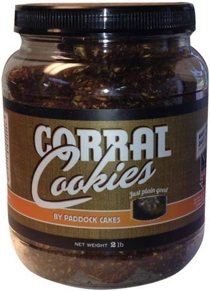 Paddock Cakes Horse Treats Cookies 2lb