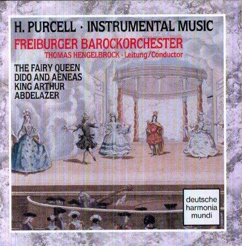 - Purcell: Instrumentalmusik