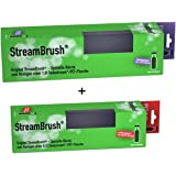 Bottlebrush streambrush Sparpack para 1,0 litro + 0.5 PET botella SodaStream - Larva en Alemania