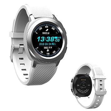 Adecuado Para Damas / Hombres, Relojes Inteligentes Bluetooth, Relojes Inteligentes, Cámaras De Soporte