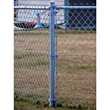 """Jake Sales 4"""" Brace Band for Chain Link Fence - Use"""